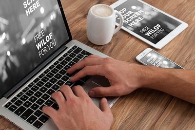ウェブマーケティング戦略